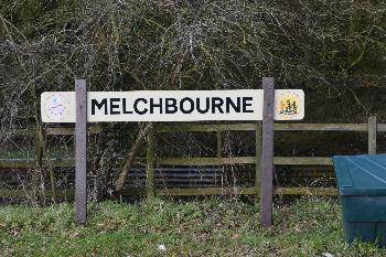Melchbourne sign - Copy
