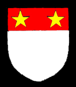 The Saint John family arms