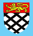 The Meppershall coat of arms