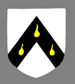 The Erneys family coat of arms