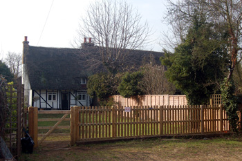 1 Thorncote Road March 2010