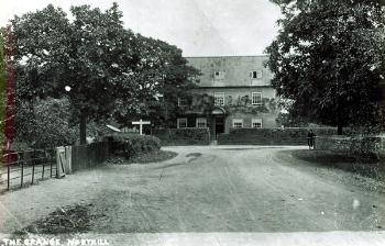 The Grange about 1900 [Z50/84/3]