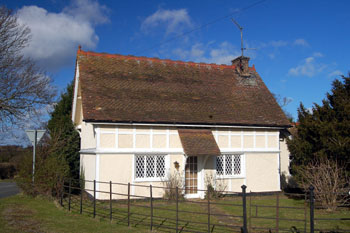 Bedford Road Lodge March 2008