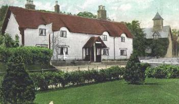 Hare and Hounds about 1900