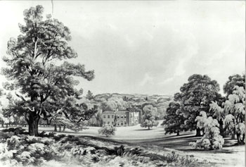 Old Warden House 1872