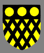The Saint-Amand family coat of arms