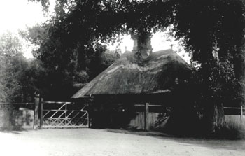 Warren Lodge about 1900