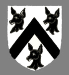 The Whitbread family coat of arms