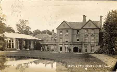 Colworth House Z1306-100-13-9