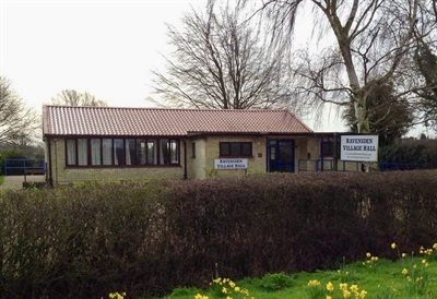 Ravensden Village Hall 1