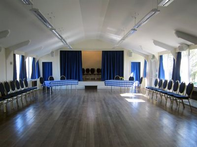 Ravensden Village Hall 2