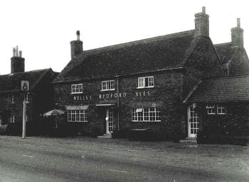 Rose and Crown in 1961 [Z53/95/3]