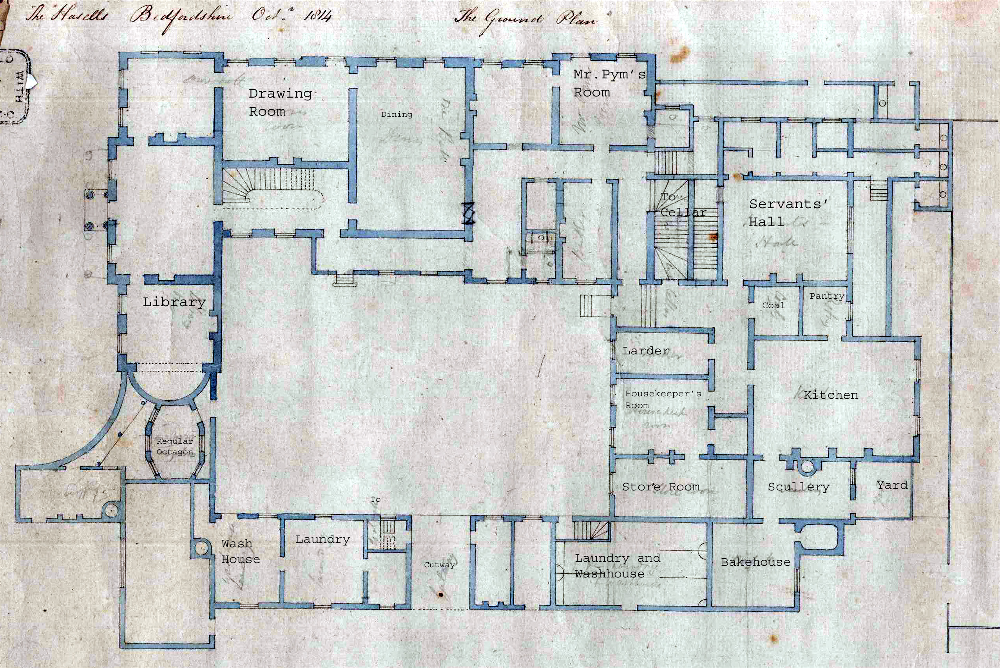 Medieval Manor House Floor Plan House Plans