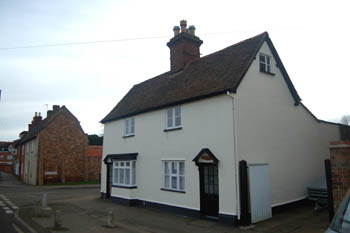 former Coach and Horses January 2008