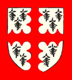 The Northwood family coat of arms