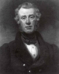 William Henry Whitbread by William Bradley