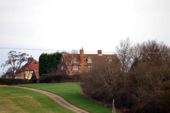 Blewitts Hall January 2008