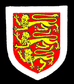 Holand coat of arms