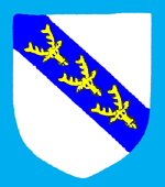 Stanley coat of arms