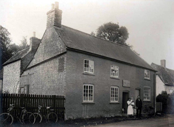 The Five Bells about 1925