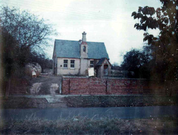 The Old School in the 1970s