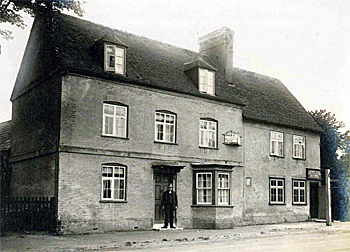 The Wheatsheaf about 1925 [WL800-5]