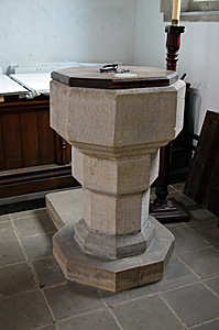 The  font August 2016