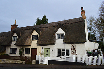5 High Street - Sunnyside Cottage January 2015