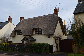 6 Church End - Tarry Cottage End January 2015