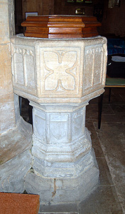 The font September 2011