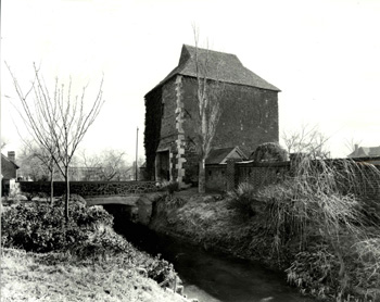 Tilsworth Manor Gatehouse 1969
