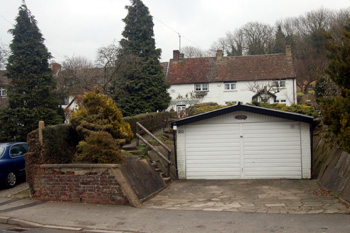 210 to 216 Castle Hill Road February 2010