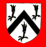 Bray family coat of arms