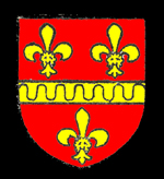 Cantlowe family coat of arms