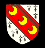 Huxley family coat of arms