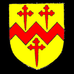 Sandys coat of arms