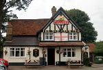 The Old Farm Inn August 2009