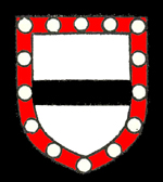 Welton family coat of arms