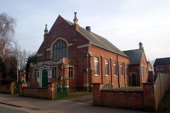The Methodist Chapel March 2010