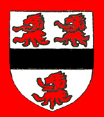 Farmer family coat of arms