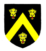 Wentworth family coat of arms