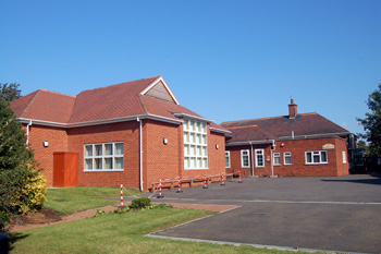 Westoning Lower School August 2009