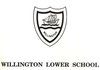 Willington Lower School header