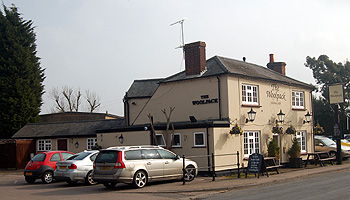 The Woolpack March 2012
