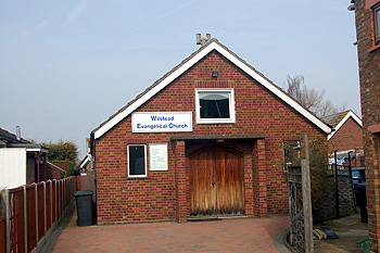 Wilstead Evangelical Church March 2012