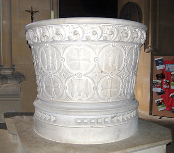 The font July 2010