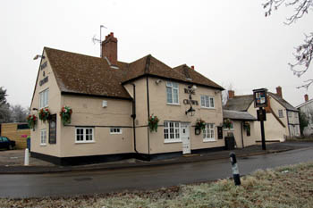 The Rose and Crown December 2007