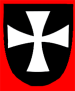 The arms of the Knights Hospitaller