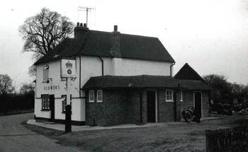 Rose and Crown in the 1960s