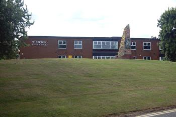 Wootton Upper School September 2007